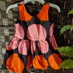 Childrens palace casual dress